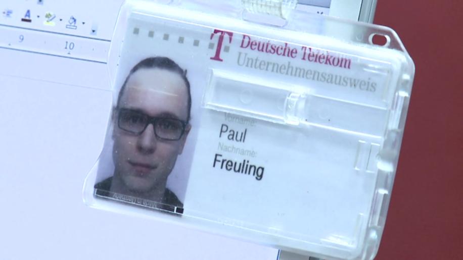 Deutsche Telekom |Campaign