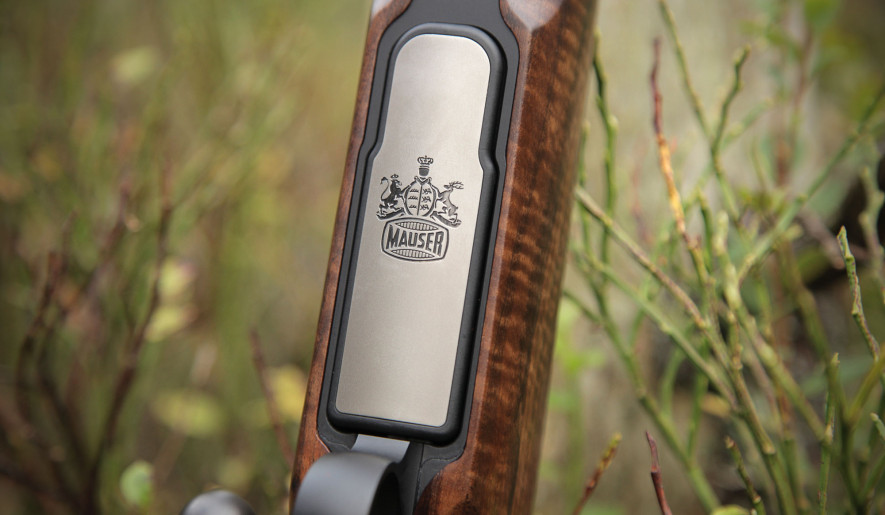 Mauser M12 – Campaign | Commercial